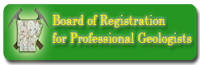 Board of Registration of Professional Geologists