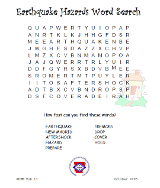 earthquake word search_3
