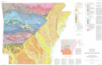Geologic Map of Arkansas image