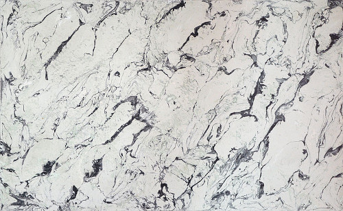 Marble-pattern-industrial mineral
